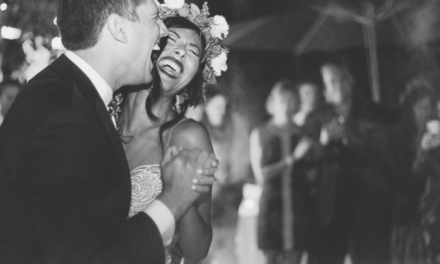 Фотограф на свадьбу — счастливые моменты